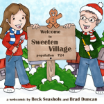 Link to Sweeten Village dot com